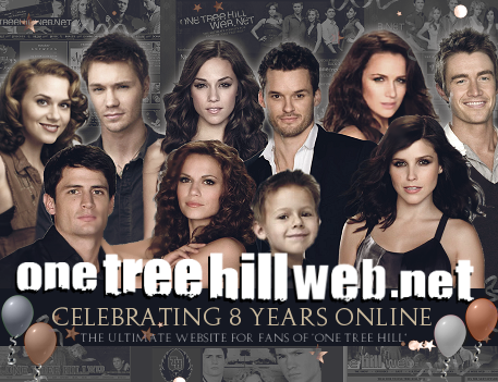 Onetreehillweb your ultimate resource for one tree hill celebrating 8 years of othwebnet publicscrutiny Choice Image