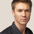 Chad Michael Murray as 'Lucas Scott'