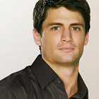 James Lafferty as 'Nathan Scott'