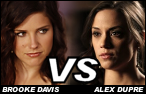 Brooke vs. Alex